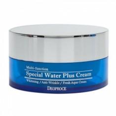 крем для лица увлажняющий deoproce special water plus cream