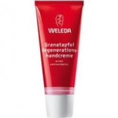 Weleda - Гранатовый восстанавливающий крем для рук, 50 мл