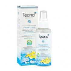 Энергетический витаминный тоник-спрей, 125 мл (Teana)
