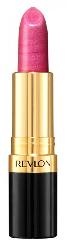 REVLON Помада для губ 424 / Super Lustrous Lipstick Amethyst shell