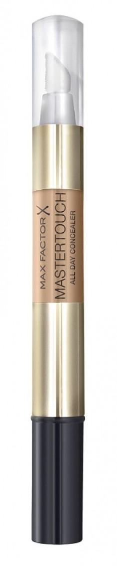 MAX FACTOR Корректор 306 / Mastertouch Under-eye Concealer fair