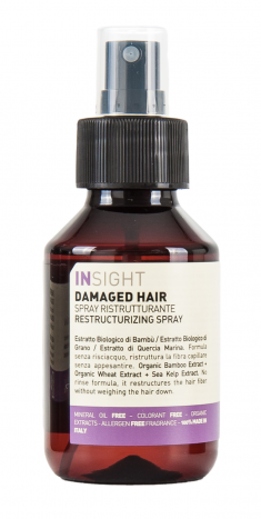 INSIGHT Спрей для поврежденных волос / DAMAGED HAIRI 100 мл