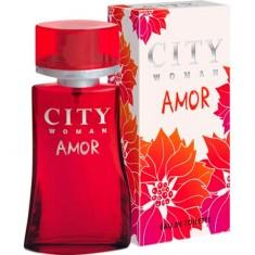 Туалетная вода Woman Amor 60 мл CITY PARFUMS