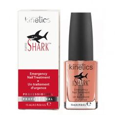 Kinetics, «Скорая помощь» для ногтей Nano Shark, 15 мл