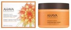 AHAVA Крем нежный для тела, мандарин и кедр / Deadsea Plants 350 мл