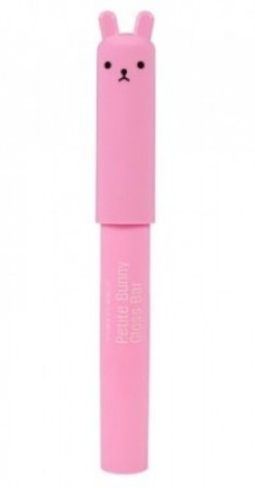 Блеск для губ TONY MOLY Petit bunny gloss bar 01 Strawberry