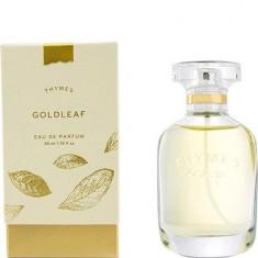 Парфюмированная вода Goldleaf Eau de Parfum 50 мл Thymes