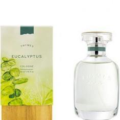 Туалетная вода Eucalyptus Cologne 50 мл Thymes