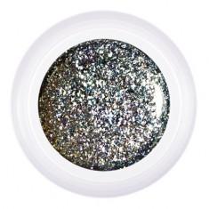 Patrisa nail, Глиттер-гель №2, серебро