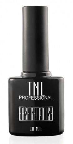 TNL PROFESSIONAL Основа для гель-лака 10 мл