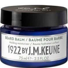 Бальзам для бороды и усов KEUNE