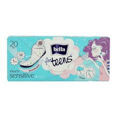 Прокладки ежедневные BELLA PANTY for teens Sensitive 20 шт