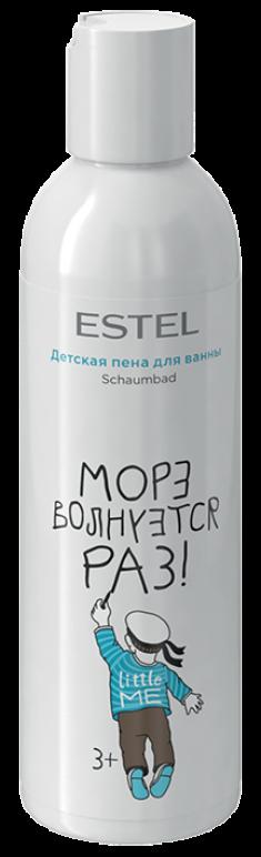 ESTEL PROFESSIONAL Пена детская для ванны / LITTLE ME 500 мл