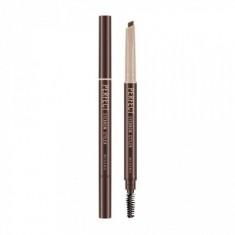 Автоматический карандаш для бровей MISSHA Perfect Eyebrow Styler (Red Brown)