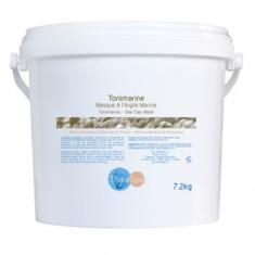 Тонизирующая маска из морской глины, 7,2 кг (Thalaspa)