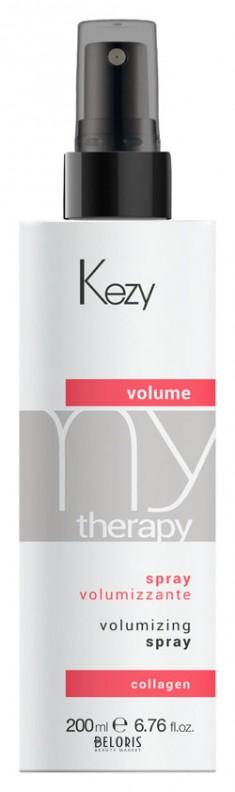 Спрей для волос Kezy