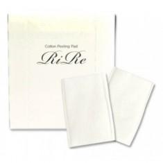 диски хлопковые rire cotton peeling pad