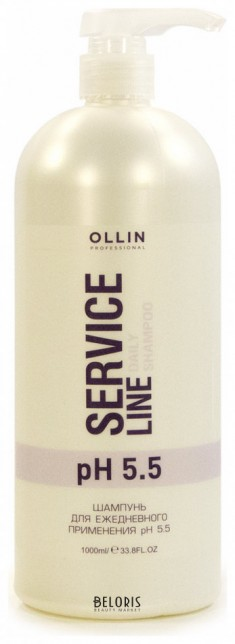 Шампунь для волос OLLIN
