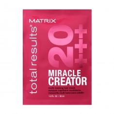 MATRIX Маска многофункциональная для волос / TOTAL RESULTS МИРАКЛ КРИЭЙТОР 30 мл х 10 шт
