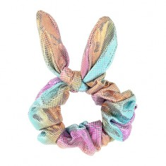 Резинка LADY PINK COSMIQUE material ears