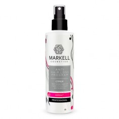 Markell, Спрей Professional Anti Hair Loss, 200 мл