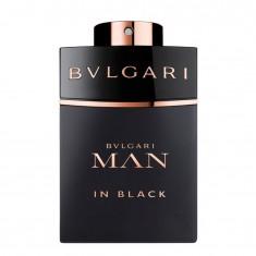 Парфюмированная вода Man In Black 30 мл BVLGARI