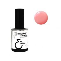 Nano Professional, Гель BB Cream 3.2, 15 мл