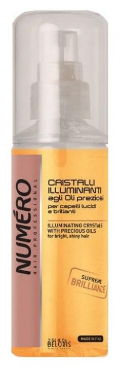 Флюид для волос Brelil Professional