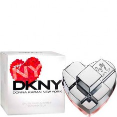 Парфюмированная вода My Ny 30 мл DKNY