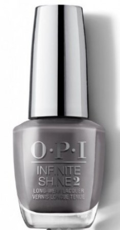 Лак для ногтей OPI Infinite Shine Steel Waters Run Deep ISL27