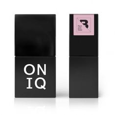 ONIQ, База Retouch, Rich Pink, 10 мл
