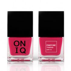 ONIQ, Лак для ногтей Pantone, Vivacious
