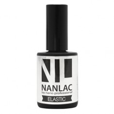 Nano Professional, База Elastiс, 15 мл