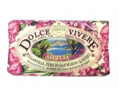 NESTI DANTE Мыло Сицилия / Sicilia 250 г