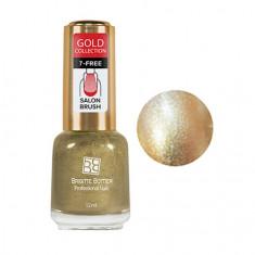 Brigitte Bottier, Лак для ногтей Gold Collection №504