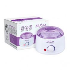 Нагреватель 500 мл с термостатом, 1 шт. (Aravia Professional)