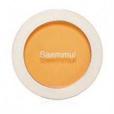 Румяна THE SAEM Saemmul Single Blusher YE01 Honey Yellow 5гр
