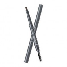 Карандаш для бровей THE SAEM Saemmul Artlook Eyebrow 03 Gray Brown 0.2 гр