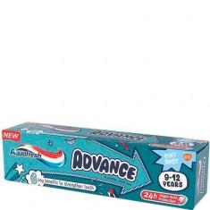 Зубная паста детская Advance AQUAFRESH