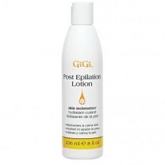 Gi-gi post epilation lotion увлажняющий лосьон после эпиляции 236мл GIGI