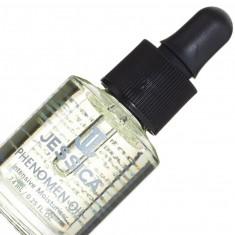 Jessica phenomen oil масло увлажняющее с миндалем7,4мл без уп