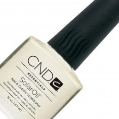 Cnd essentials solar oil масло 15 мл