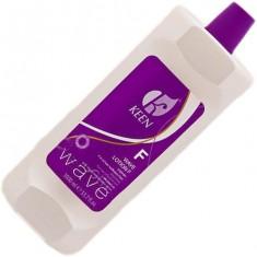 Keen химическая завивка для трудно завиваемых волос wave f 1000мл