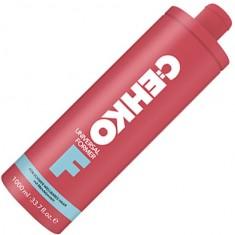 C : ehko universal former химический состав f для труднозавиваемых волос 1000мл C:EHKO