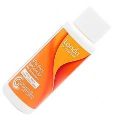 Londa color  окислительная эмульсия для интенсивного тонирования 1,9% 60 мл LONDA PROFESSIONAL