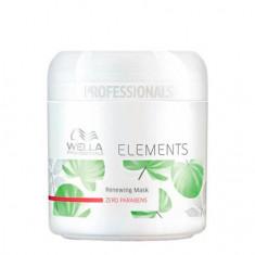 Wella Professionals, Маска для волос Elements, 150 мл