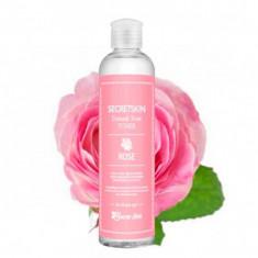 тонер для лица с экстрактом розы secret skin damask rose toner