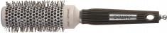 DEWAL PROFESSIONAL Термобрашинг Ion Ceramic, ионо-керамическое покрытие, нейлоновая щетина d 34/52 мм