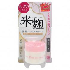 увлажняющий крем с экстрактом ферментированного риса meishoku kome koji cream