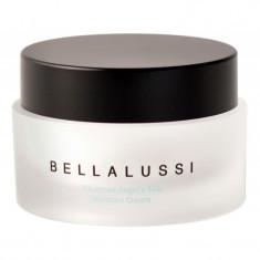 увлажняющий крем для лица с растительными экстрактами bellalussi advanced moisture cream